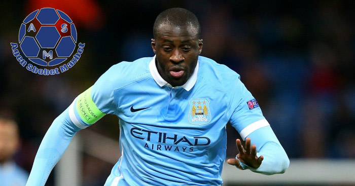 Toure Inginkan Man City Ikuti Mental Madrid dan Barca