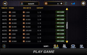 table ADULIVE - agen sbobet maxbet